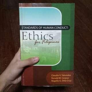 Ethics for Filipinos