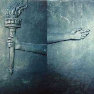 Fugazi - The Argument (US Dischord 2009 RE Vinyl)