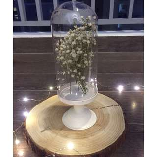 glass bottle. table decor. wedding