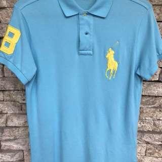 Original Ralph Lauren Polo Shirt Men's XS