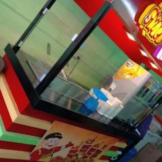 Snack Attack Food Cart Franchise for sale
