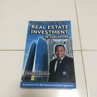 Local Investment Books, Property, etc