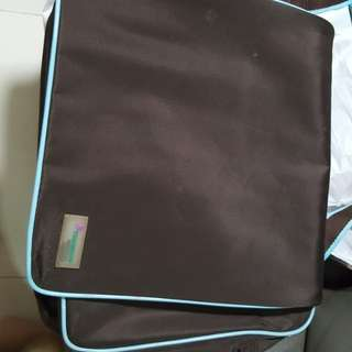 To bless: Baby diaper bag from Thomson Medical Centre