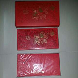 HSBC Red Packet / Ang Pow