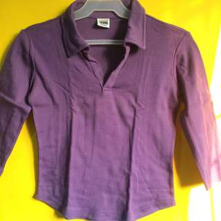 CLEARANCE! 3/4 Blouse
