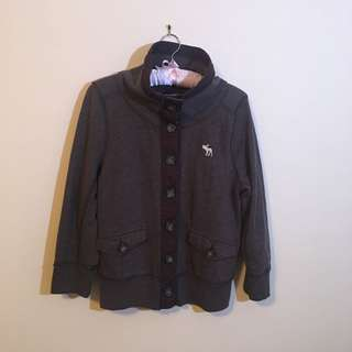 Abercrombie and Finch Size L jacket