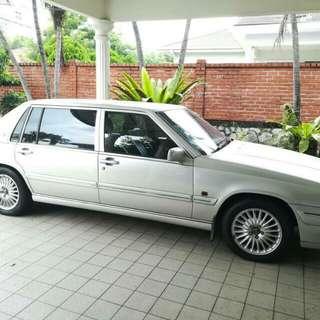 Volvo 960 Royale