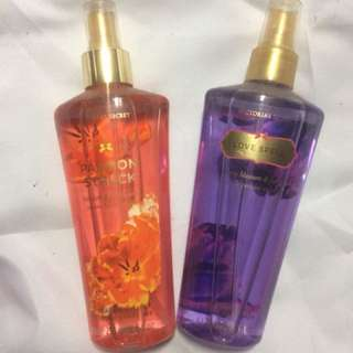 Victoria's Secret Fragrance Mist 250ml