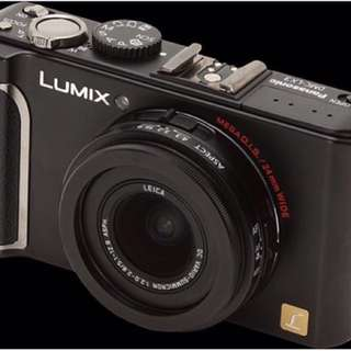 🚚 LUMIX相機