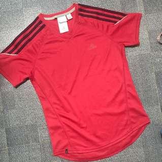 gym shirt ADIDAS clima365