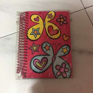 Happy House Contact Book