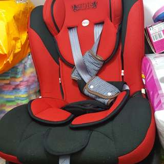 Rarely used! 🔥❗Shears.Baby car seat.