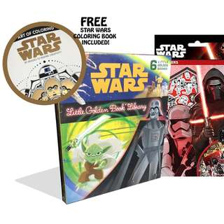 Star Wars Kids Gift Set