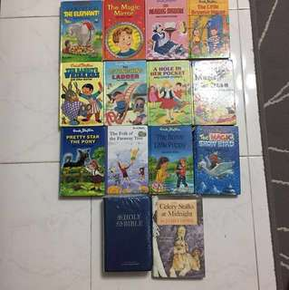 Enid Blyton - All $7