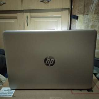 Laptop HP 14 -bs016tu