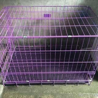 Dog Cage Size 4 RUSH!!