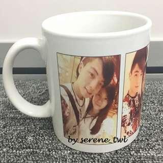 Customise Photo Mug