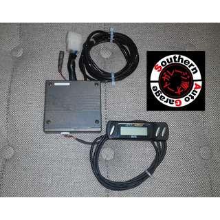 Turbo Timer : BLITZ® DTT (Dual Turbo Timer) DCll
