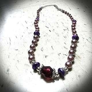 頸鍊 Necklace