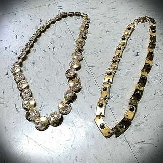 Momet 頸鍊 Necklace