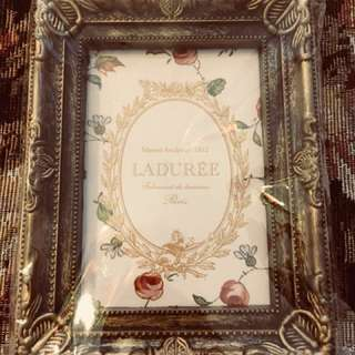 Vintage style -Photo frame