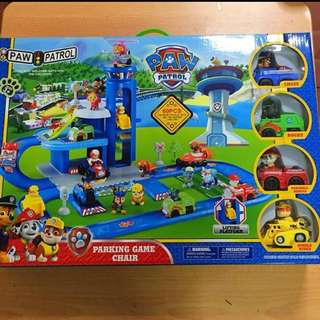 INSTOCK!! Super Big Paw Petrol Toy Set