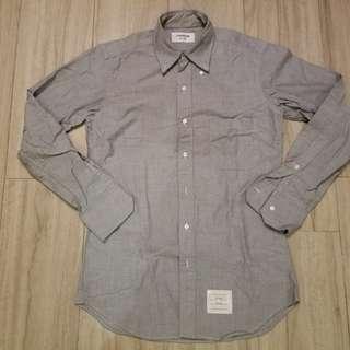 Thom Browne shirt (No Givenchy loewe ysl saint laurent