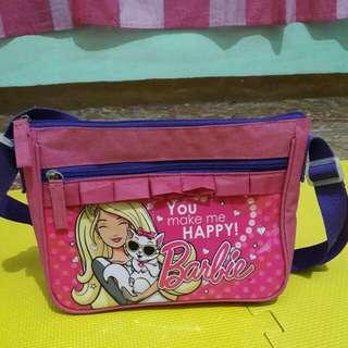 Bag - Barbie