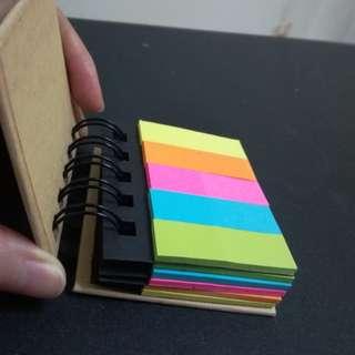🆕 Sticky notes #letgo4raya