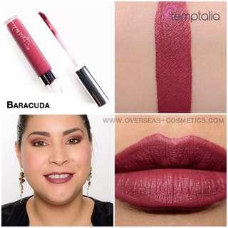 BN Colourpop Ultra satin lip in Baracuda