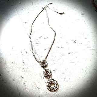 Monet 頸鍊 Necklace