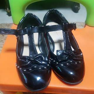 Celine Black shoes for kids