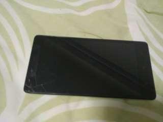 faulty phone xiaomi note