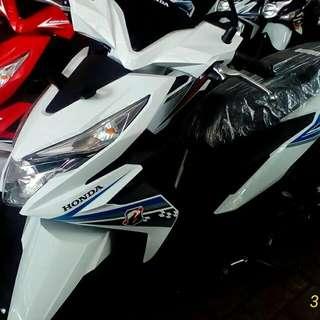Promo Dp 600 ( Honda Beat , spacy, revo )