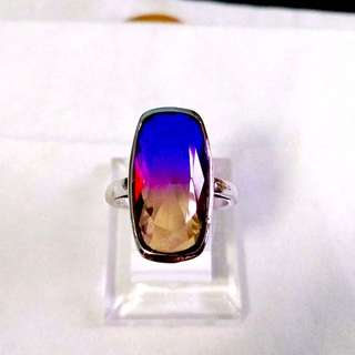 BI.COLOUR AMETRINE.