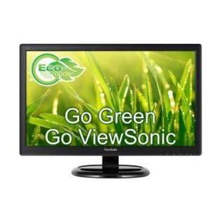 VIEW SONIC VA2465SH LCD MONITOR