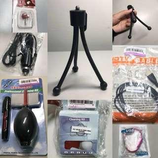 超值福袋✨相機3C用品📷 #大掃除五折