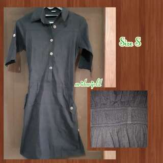 Women Office Suit - Black