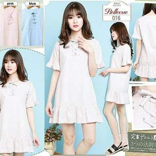 Blv 016 Claire Eyelet