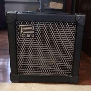 Roland Cube 15 Guitar Amplifier