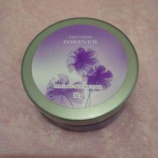 Avon Perfume Lotion