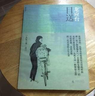 龍應台—目送(簡體版)