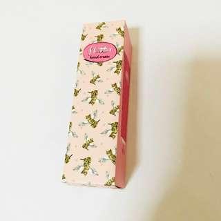 Flutter Hand Cream