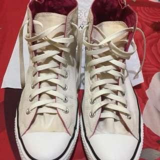 Sepatu Converse uk. 45 Rare