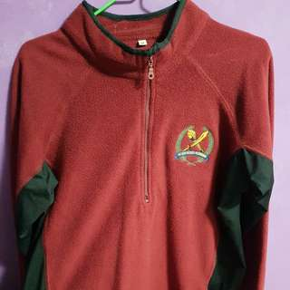 Officer Cadet School (OCS) Jacket