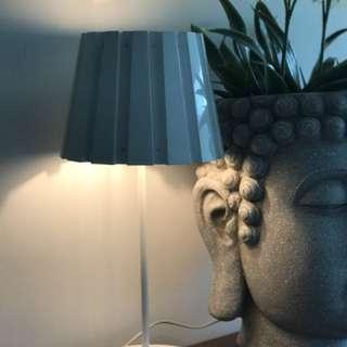 Designer swedish Hotel Lamp