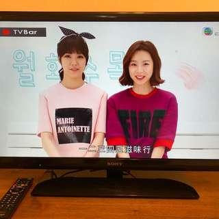 Sony Bravia TV 電視32吋KDL 32EX550