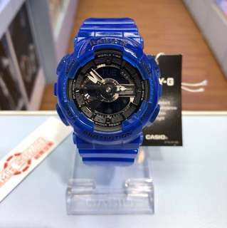 CASIO BABY-G BA-110CR-2A