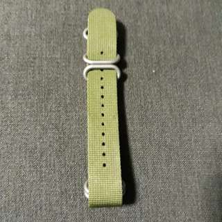 Man watch strap