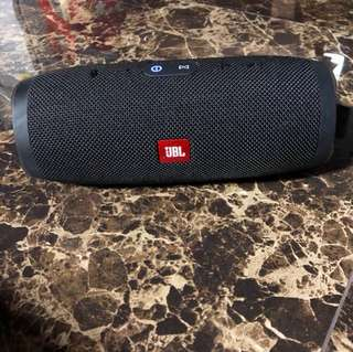 Jbl Charge 3 sell or trade with jbl xtreme (I top up)